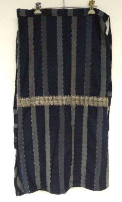 画像4: グアテマラ コルテスカート 巻きスカート 2